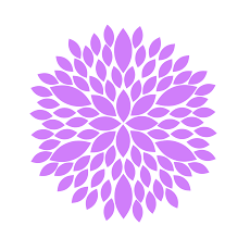 modern flower clipart clipartxtras