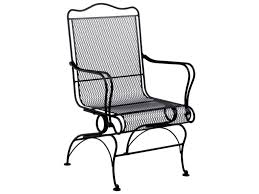 White Wrought Iron Patio Furniture by Outdoor U0026 Garden Country Style White Wrought Iron Patio Furniture