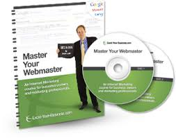 seo dvd program for business owners and marketing professionals