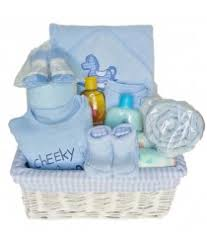 Baby Basket Gifts Baby Hampers Nappy Cakes And Baby Gifts Uk Dinkytoes