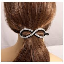 hair crystals 2016 new hair stick crystals hair jewelry ponytail for women