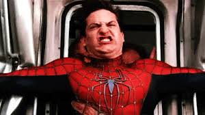 Spiderman Face Meme - how marvel kicked misfires to the curb ugly faces spiderman and