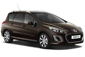 peugeot official site peugeot 308 sw mpv estate 2008 2014 review carbuyer