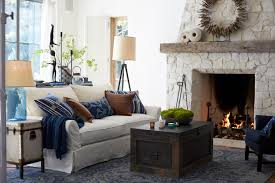 pottery barn livingroom pottery barn on living room modern design advice for