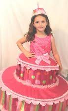 Cherry Jam Halloween Costume Complete Candy U0026 Sweets Costumes Girls Ebay