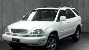 lexus rx 350 review philippines 2002 lexus rx300 coach edition for sale at mcgrath lexus of