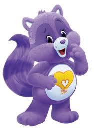 bright heart raccoon care bear wiki fandom powered wikia