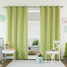arrow room darkening blackout grommet curtain panel pair ping great deals on curtains