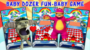 baby dozer fun kids games android apps on google play