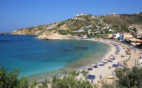 best places to stay in crete and south greeka