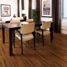Bamboo Flooring In Kitchen Shop Natural Floors By Usfloors Exotic Hardwood 4 92 In W
