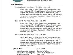 Mis Resume Sample by Creative Writer Resume