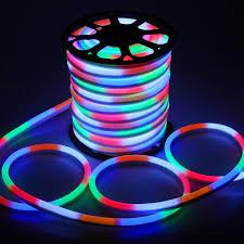 150 led flex neon rope light sign wedding