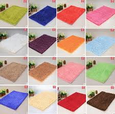 Aliexpresscom  Buy Pure Color Decorative Craft House Ornament - Decorative floor mats home
