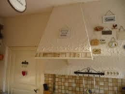 fabriquer hotte cuisine habiller une hotte de cuisine maison design bahbe com habillage