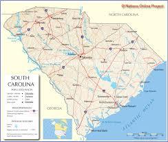the big road trip south carolina sc
