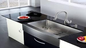 Kohler Whitehaven Sink 36 by Kraus Khf200 36 36 Inch Farmhouse Apron Single Bowl 16 Gauge
