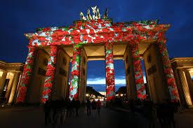 hamburg festival of lights don t miss the berlin festival of lights 2015 contemporarynomad com