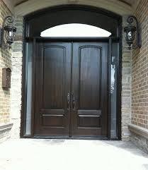 pleasurable front door exterior home deco contains strong wooden arched exterior doors exterior door woodgrain fibergllass