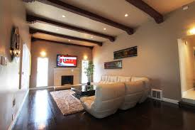 custom home theater living room with custom home theater and 63 u2033 3d tv notice there