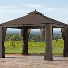 Ty Pennington by Need A Owners Manuel For Ty Pennington Wicker Gazebo Shop Your