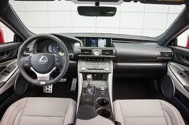 lexus rc 350 spoiler 2015 lexus rc 350 rc f review