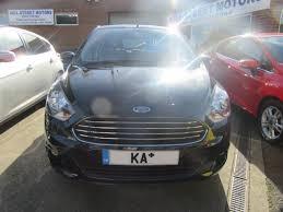 used ford ka cars second hand ford ka