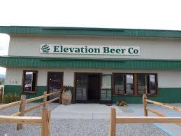 Colorado Breweries Map by June 2012 Colorado Brewery Days