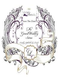 Wedding Invitations Houston The Grand Luxe Houston Wedding Soiree Demers Banquet Hall