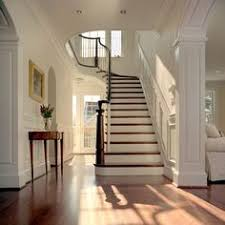 Entry Stairs Design Dynamic Entry Entry Love Pinterest Foyers Staircases And