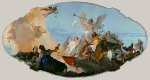oval office paintings giovanni battista tiepolo 1696 u20131770 essay heilbrunn timeline