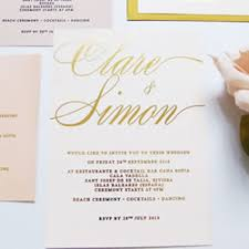 luxury wedding invitations personalised handmade cards and gifts