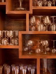 Wine Glass Storage Cabinet by Glass Storage Houzz