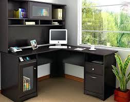 Home Computer Desk Hutch Corner Computer Desk Hutch Tandemdesigns Co