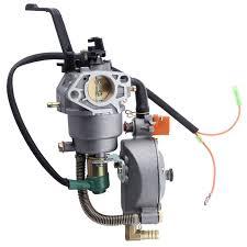 amazon com hipa generator dual fuel carburetor lpg ng conversion
