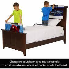 Discount Beds Bedroom Innovative Lightheaded Beds For Kids Bedroom Idea
