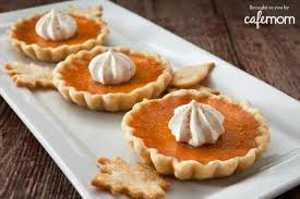 12 thanksgiving desserts you can eat during the photos p g