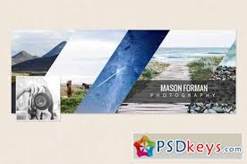 facebook timeline cover template 171268 free download photoshop