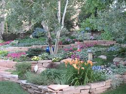 tiered garden beds gardens pinterest tiered garden gardens