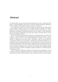 More photos Dissertation proposal format