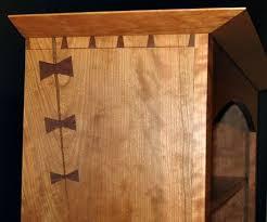 Arts And Craft Bookcase Custom Arts U0026 Crafts Bookcase By O H Harris Cabinetmaker