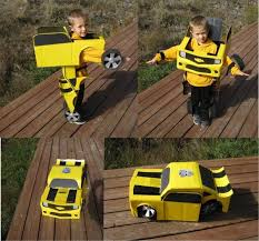 bumblebee transformer costumes costume pop costume pinterest