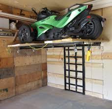 store it garage evolution