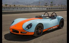 gulf racing 2013 lucra lc470 gulf racing blue and orange static 4