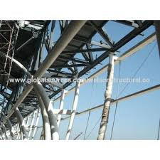 Metal Curtain Wall Structural Steel Curtain Wall Fabrication Global Sources