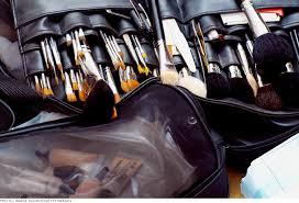 makeup artist equipment building your kit part 3 storage secrets beautylish