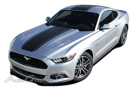 decals for ford mustang 2015 2016 2017 ford mustang snake median mohawk center