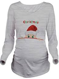 maternity shirts maternity shirts for christmas tis the season a modern