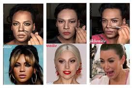 make up artist books how to apply make up like a make up artist by jon bonito