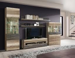 Wohnzimmerschrank 300 Cm Wohnwand Eiche Antik Touchwood Woody 77 00491 Glas Modern Jetzt